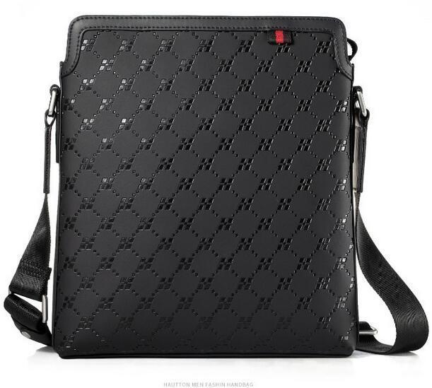 【超高級定価27万円】絶賛 人気美品牛革製 斜め掛けのカバン メンズバッグ ショルダーバッグ ビジネスバッグ