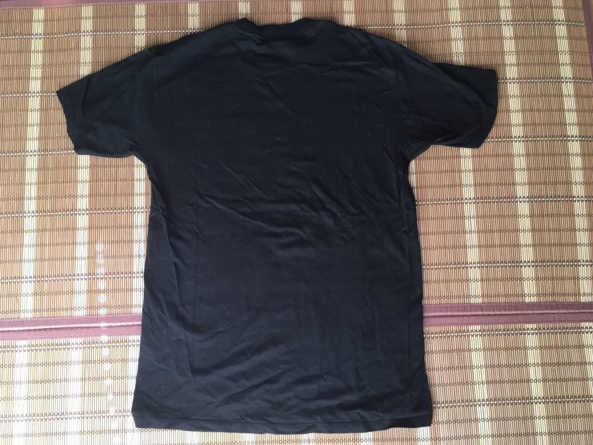 シュプリーム/SUPREME★ボックスロゴ 半袖Tシャツ★M★ブラック★中古美品_画像6