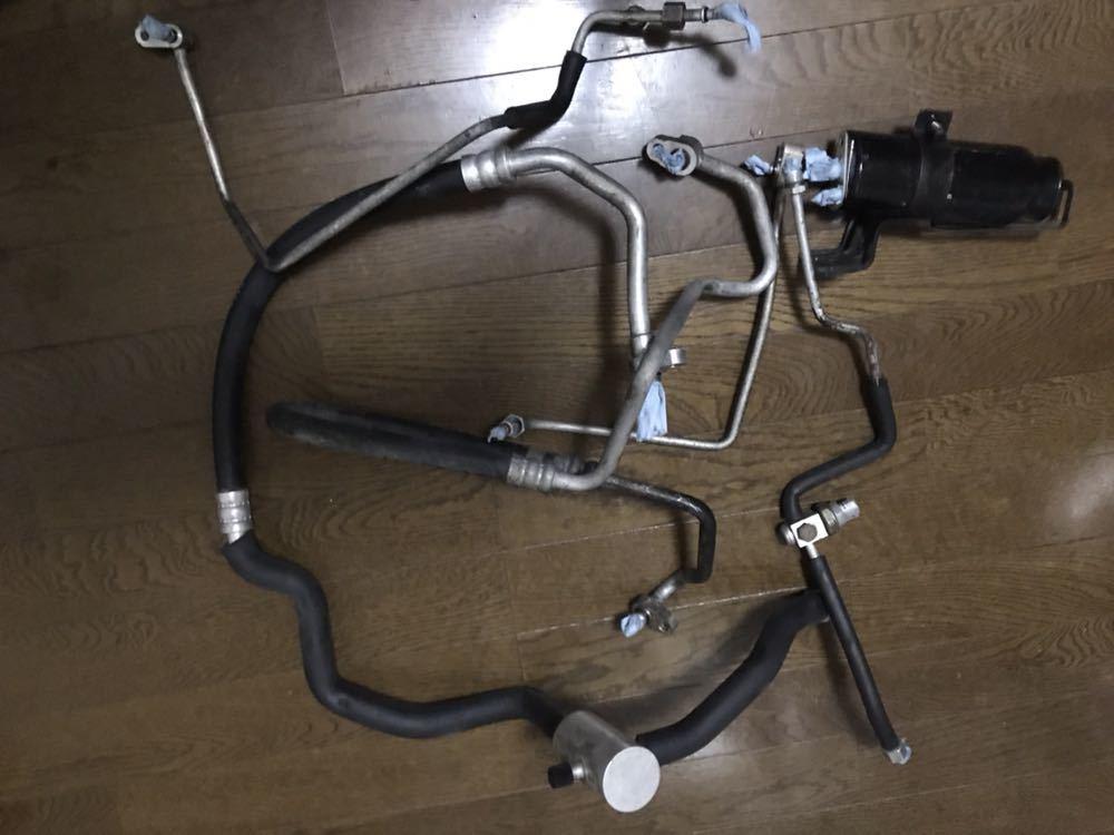カプチーノEA11R エアコンフルセットR12