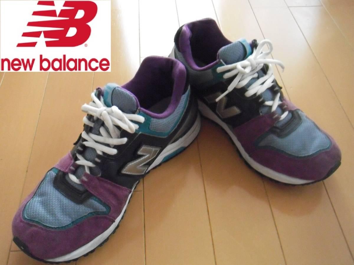 new balance 26.5