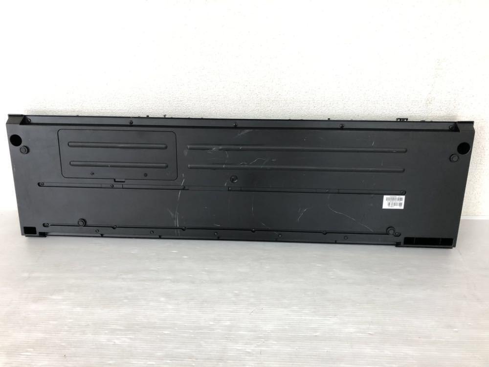 h071606 Roland JUNO-G シンセサイザー 128音 61鍵_画像9