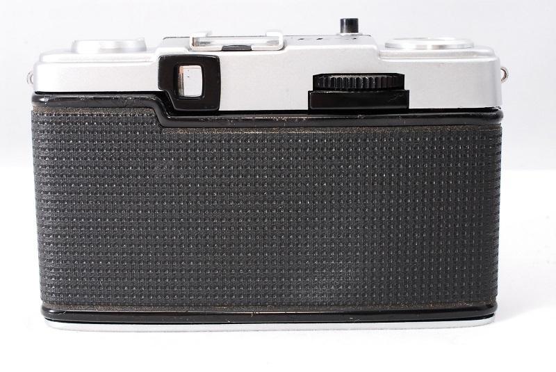 ★希少美品★カメラ女子必見です!!OLYMPUS オリンパス PEN EE-3 D.Zuiko 3.5 28mm 動作良好 フィルムカメラ初心者の方におススメ!!_画像4