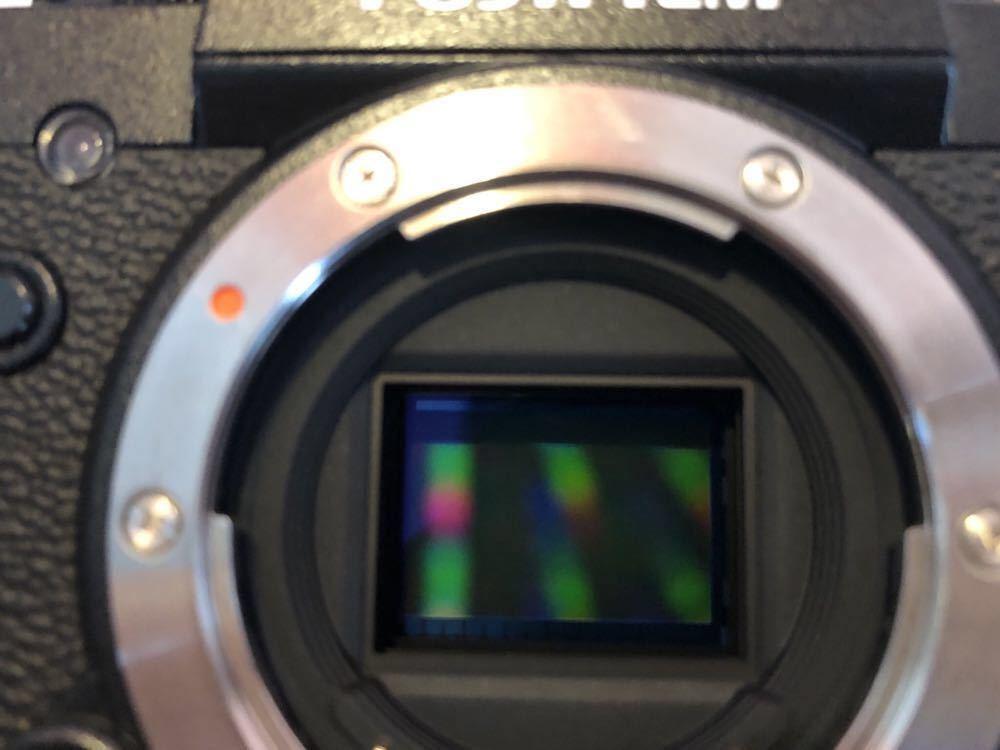 美品 FUJIFILM X-T2 ボディ 富士フイルム フジフイルム 付属品_画像5