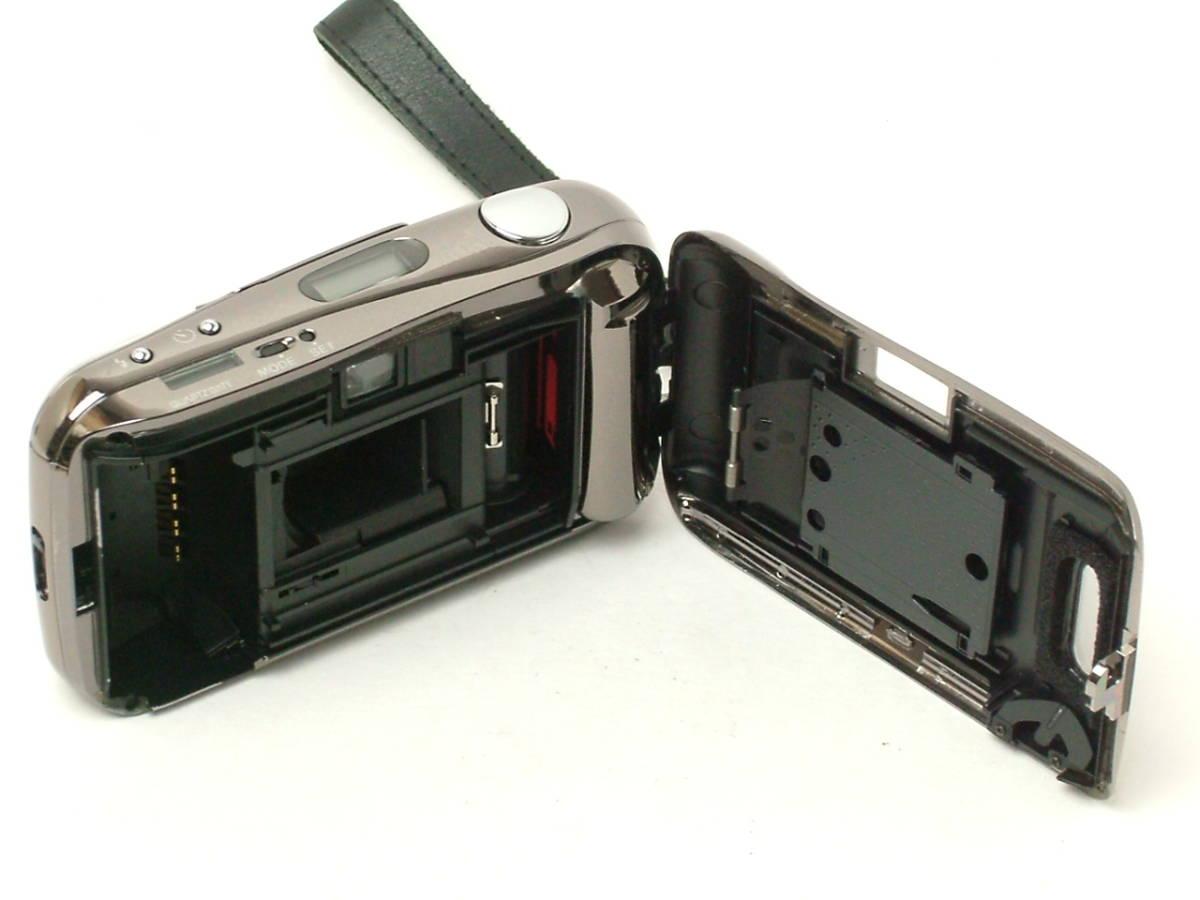 OLYMPUS ミュー μ LIMITED AF 35mm F3.5 (実用中古) 希少 リミテッド エディション_画像7