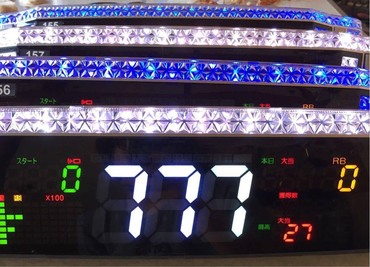 データカウンター 大一 デー太郎888 パチンコ用 家庭用電源対応_画像2