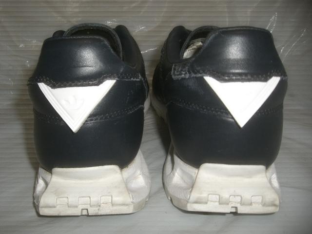★美U/別注 アディダス×ホワイトマウンテニアリング WM FORMEL 1 レザー`15製オリジナルス adidas×WHITE MOUNTAINEERING フォーミュラ 1_画像6