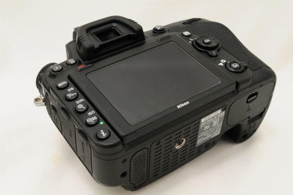 ★ショット数3164枚★ニコン Nikon D750 超望遠 300mm ダブルズームセット 新品と見間違う程のきれいな外観! #307_画像6