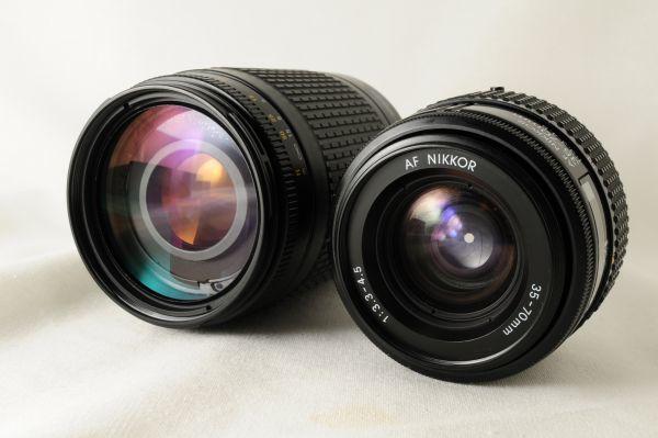 ★ショット数3164枚★ニコン Nikon D750 超望遠 300mm ダブルズームセット 新品と見間違う程のきれいな外観! #307
