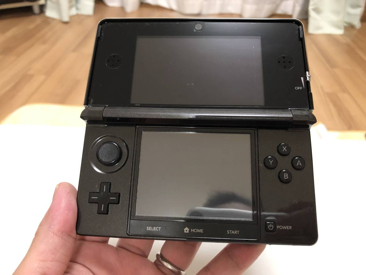 任天堂 3DS中古品 動作確認済み194_画像4