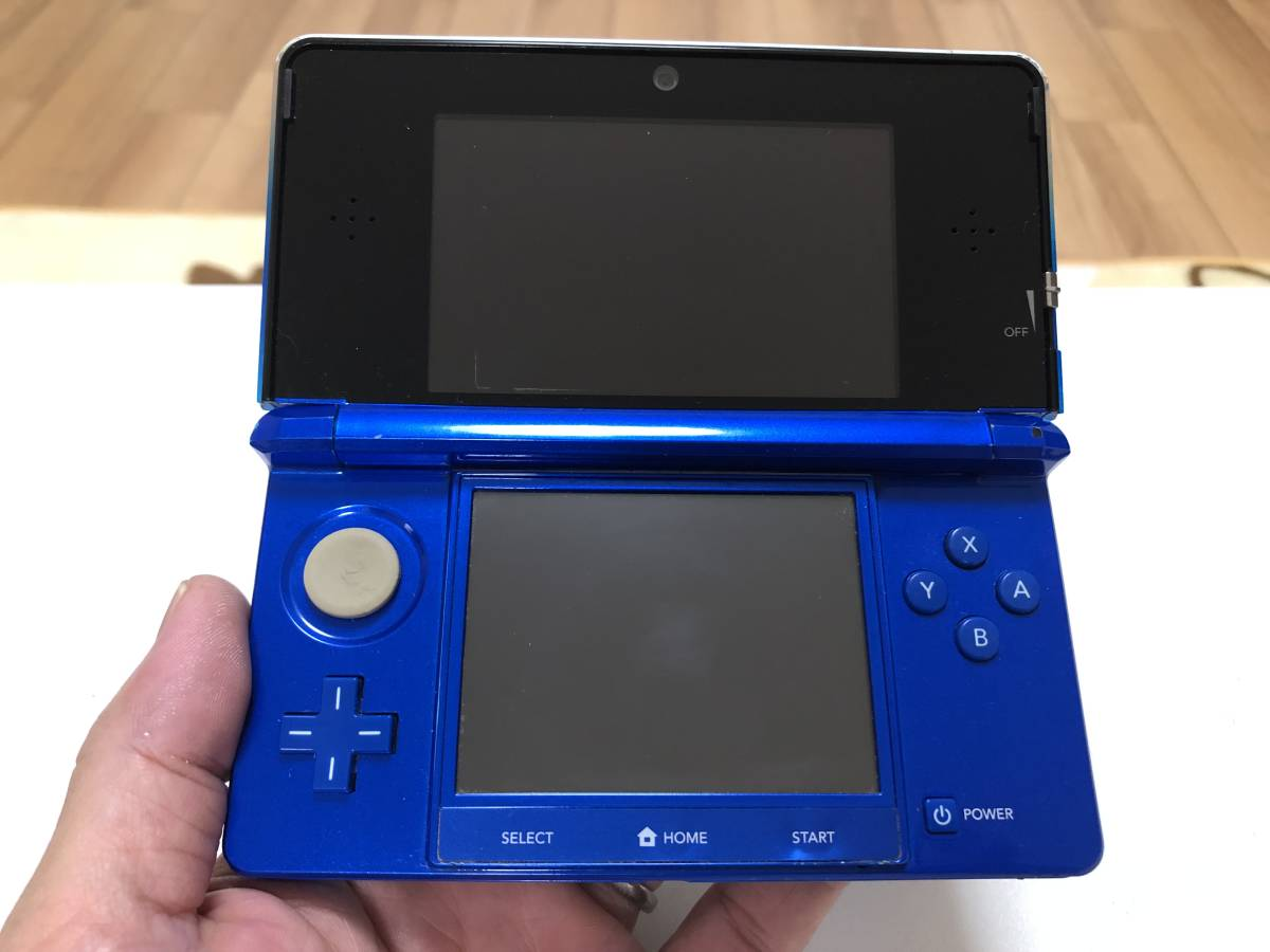 任天堂 3DS中古品 動作確認済み195_画像4
