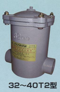 Signs 32T2 Aichi Pump I can get sedimenter fine sand