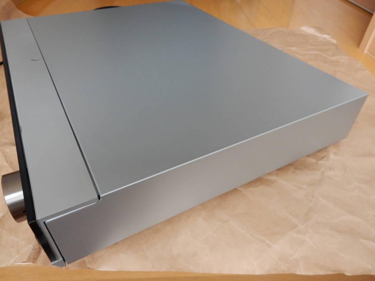 TRIO AM/FMチューナー KT-900_画像6