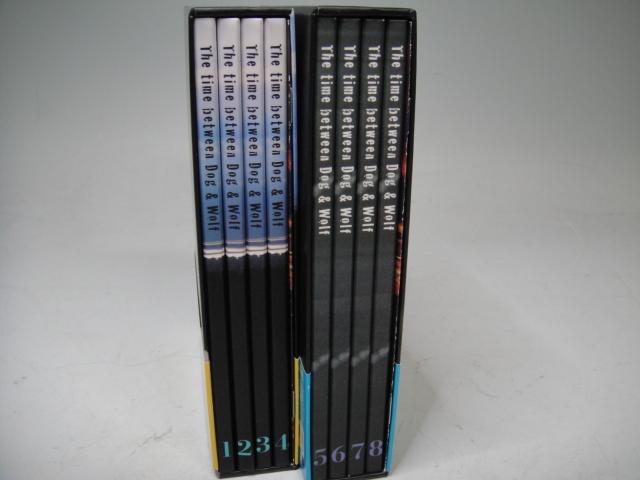 イジュンギ 犬とオオカミの時間 DVD-BOX1&2 韓流ドラマ8枚セット_画像3