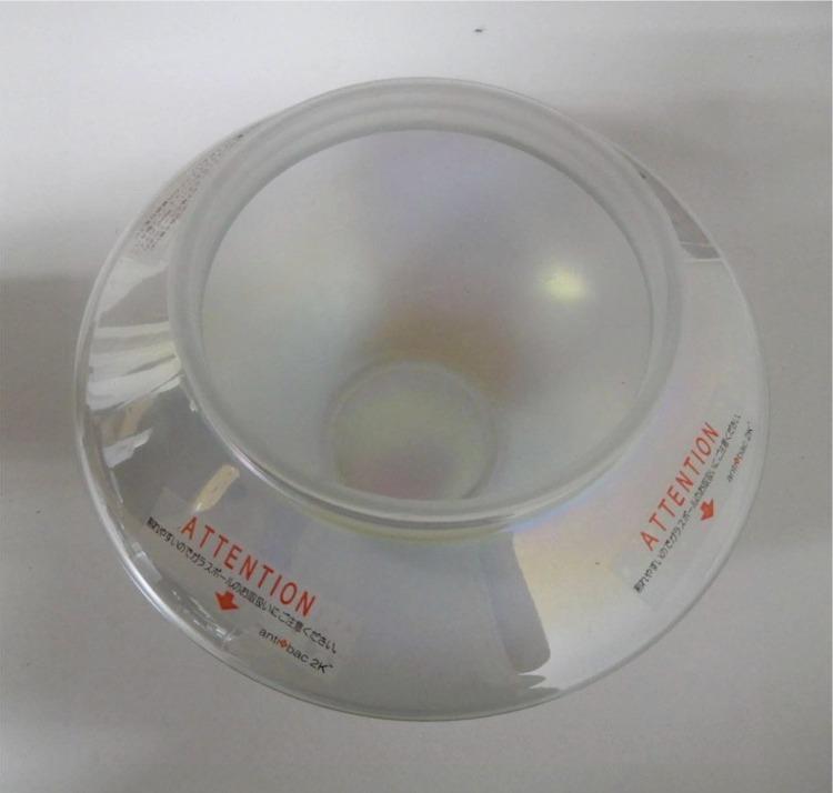 antibac 2K PANTONE MAGIC BALL L QS-1D 空気清浄機 Lサイズ_画像5