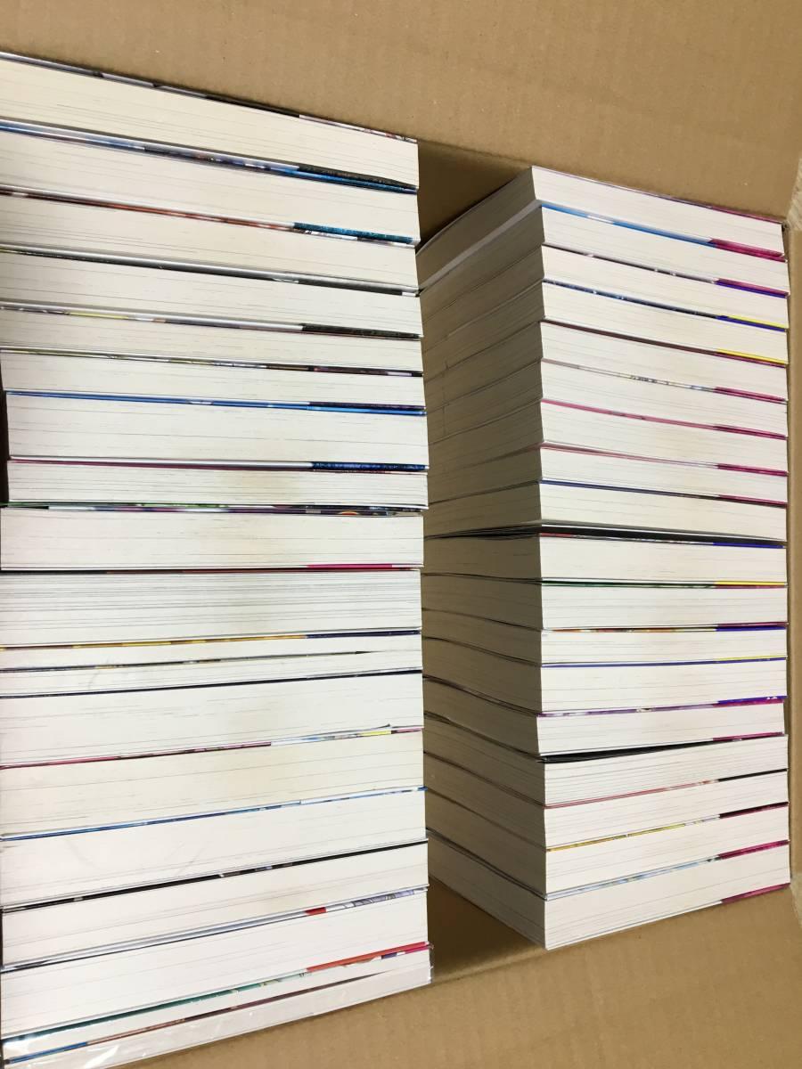 【ラノベ】とある魔術の禁書目録1~22巻+SS1と2+新訳1~11巻【合計35巻セット】_画像5