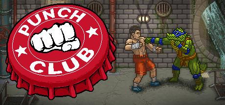 STEAM コード ★Punch Club Deluxe Edition★ PCゲーム 日本語対応_画像1