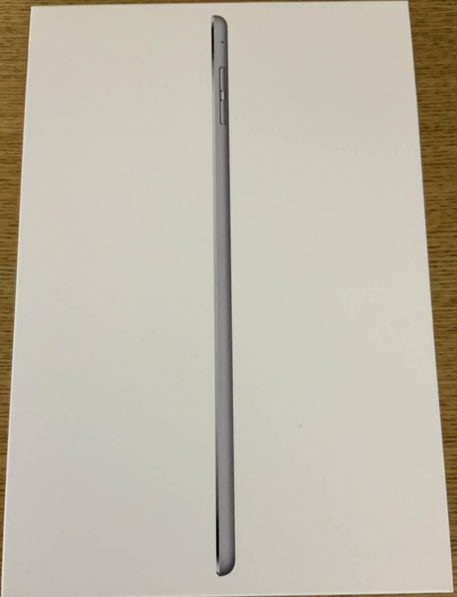 美品 iPad mini 4 Wi-Fi Cellular 128GB Space Gray スペースグレー SIMフリー Model:A1550 送料無料!