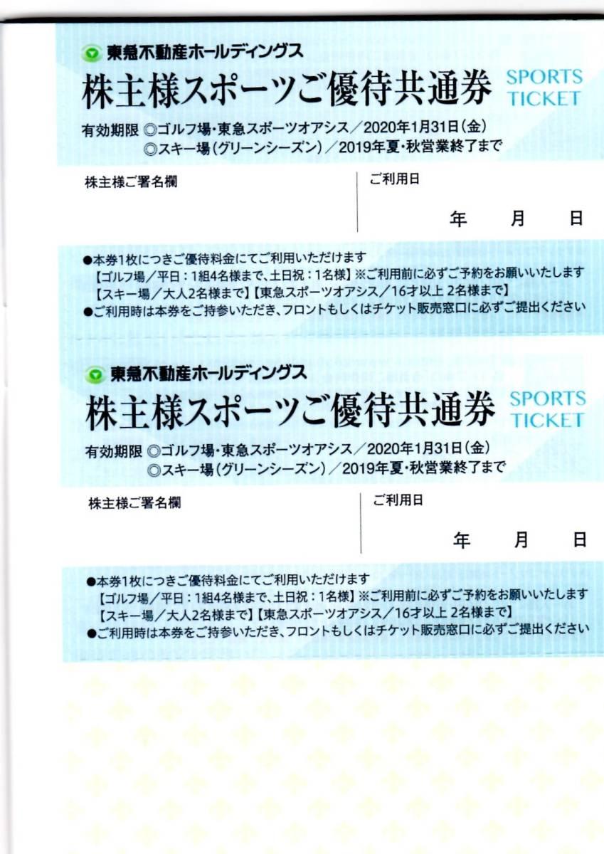 ☆東急不動産 株主優待券冊子+東急ハンズ5%割引カード◆送料込み_画像6