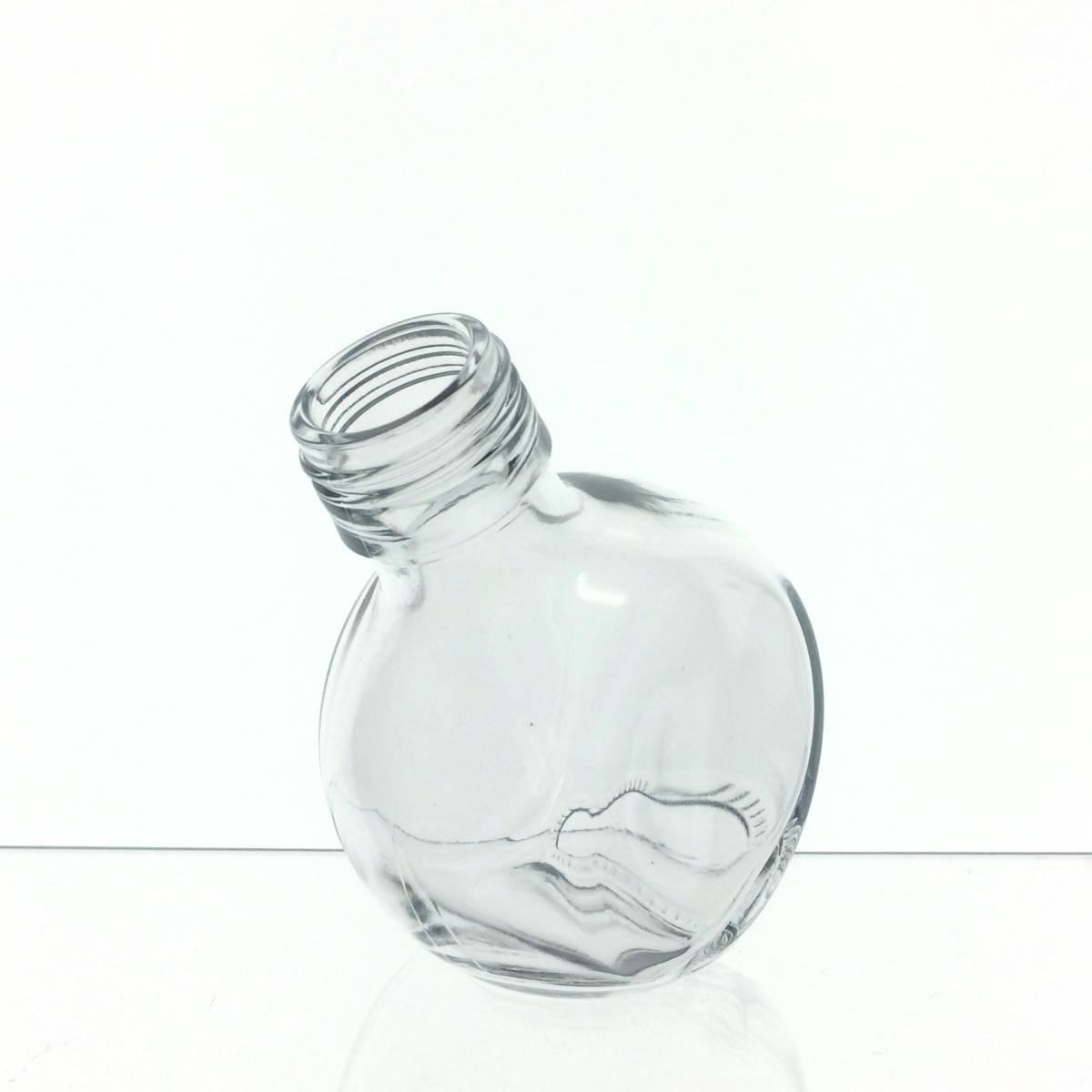 ハーバリウム瓶 ねこ平100ml 6本 ♪♪_画像2