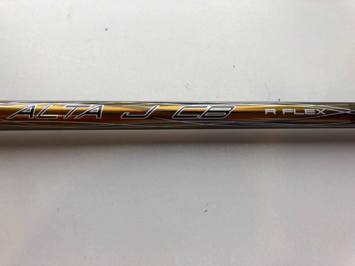 ◆美品♪PING G400 FW フェアウェイウッド#5 ALTA J CB(R)カーボンシャフト(R) です♪_画像5