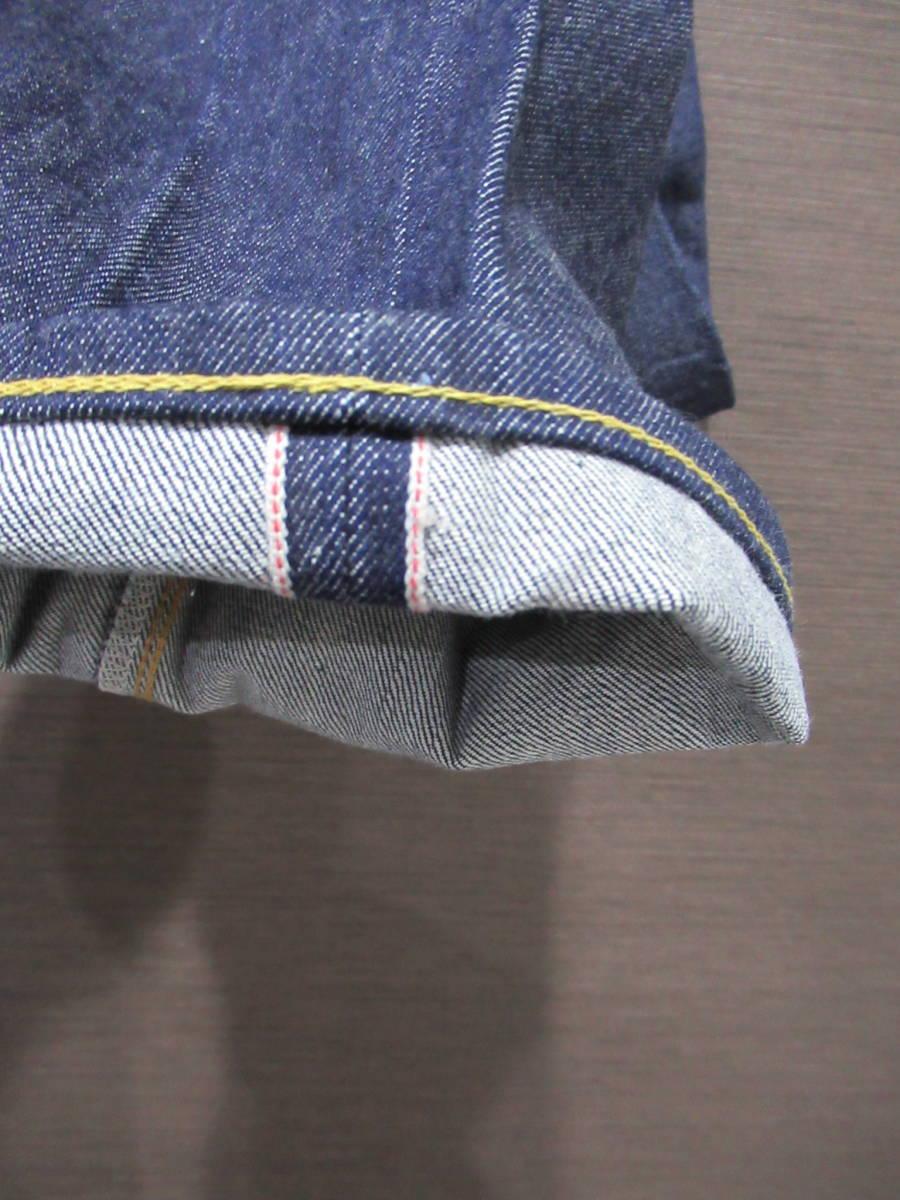 【美品】 LEVI'S VINTAGE CLOTHING リーバイス ビンテージ クロージング 78501-0002 501XX 1978年 MODEL_画像4