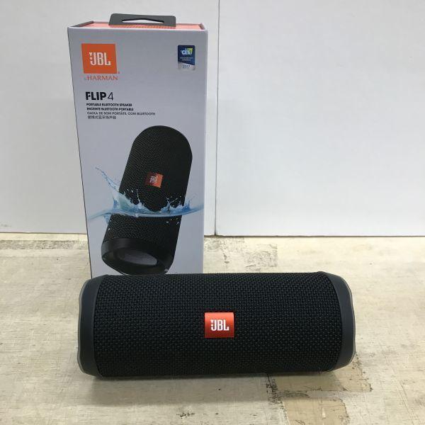 T06-060-0721-094 JBL Bluetoothスピーカー FLIP4 中古