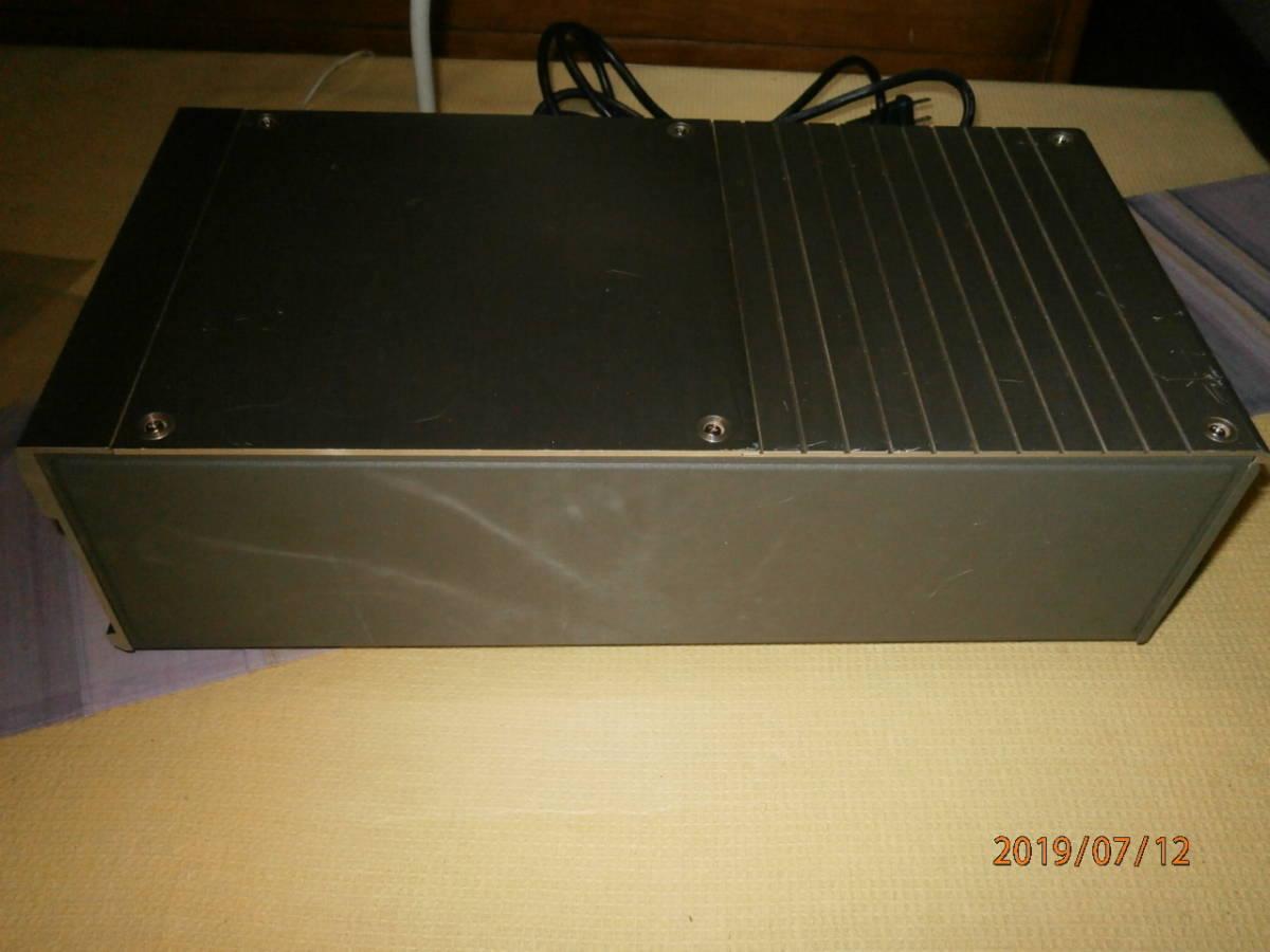 エソテリック ESOTERIC P-10 CDトランスポート ジャンク_画像3