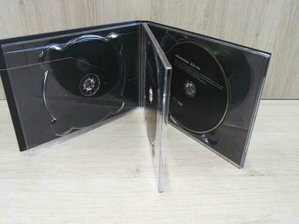 サカナクション CD 834.194(完全生産限定盤A)(Blu-ray Disc付)_画像3