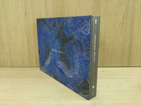 サカナクション CD 834.194(完全生産限定盤A)(Blu-ray Disc付)_画像2