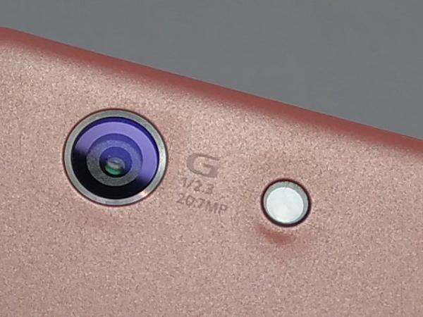 docomo Android SO-04G Xperia A4_画像4
