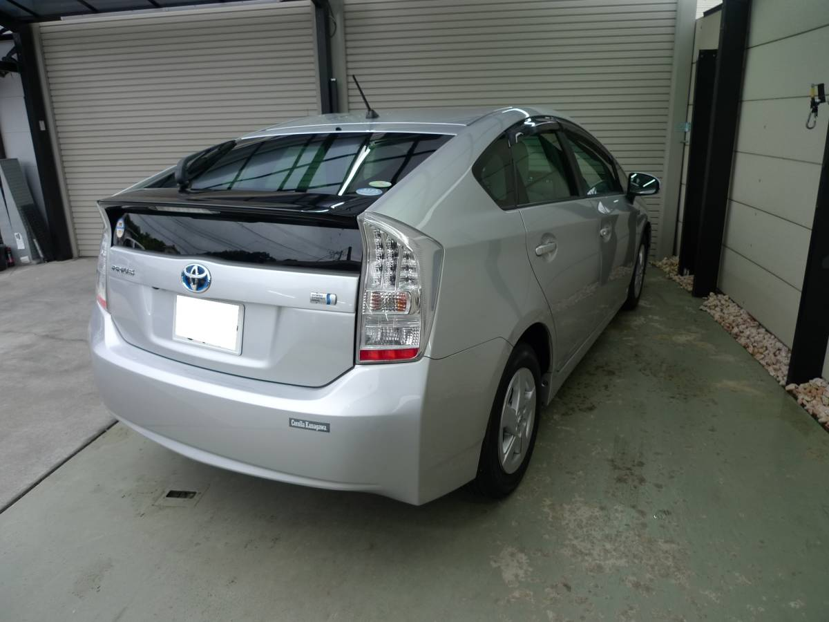 Prius 2 3 7 S HDD TV
