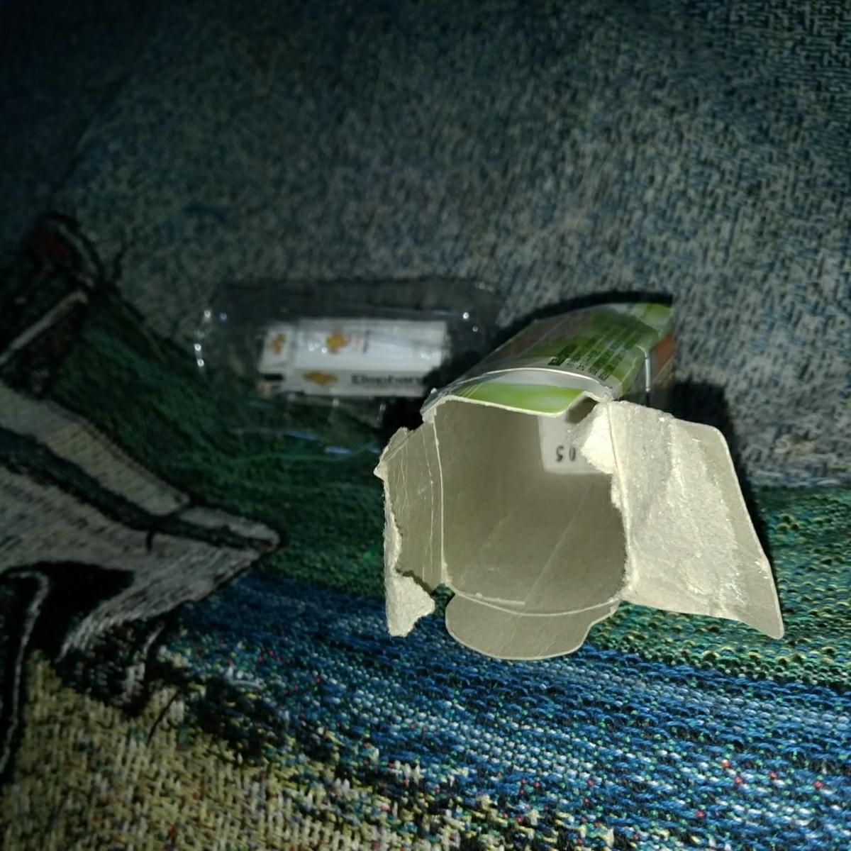 バンダイワーキングビーグル第3弾 引越中型トラック編 日野レンジャー 松本引越センター_画像10