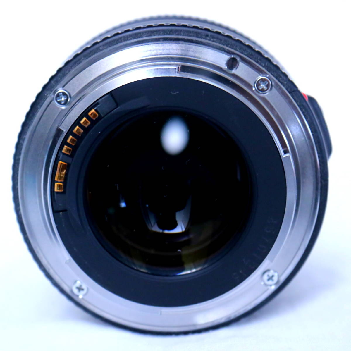 Canon EF85mm f1.8 USM 【極美品】ワンオーナー品 フルサイズ対応 高性能単焦点レンズ キヤノン_画像5