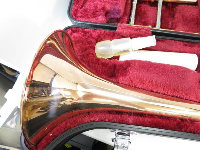 YAMAHA ヤマハ トロンボーン YSL-3530R 組み立てOK 音出し未確認 金管楽器 _画像2