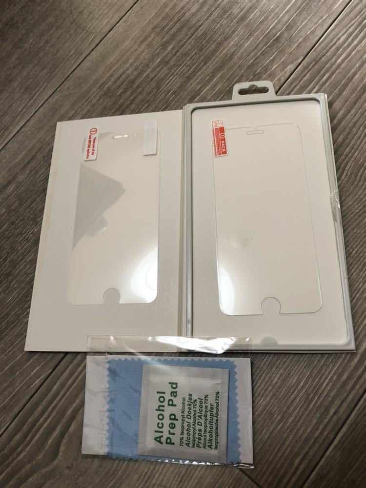 即決 新品未使用 送料無料 SIMフリー 判定◯ ガラスフィルム iPhone 6s 32GB ゴールド MN122J/A A1668 Apple アップル UQ simロック解除済 _画像5