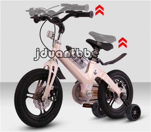 子供 自転車 補助輪付き 組み立て式 12-18インチ サイズ選択可 jup90_画像5