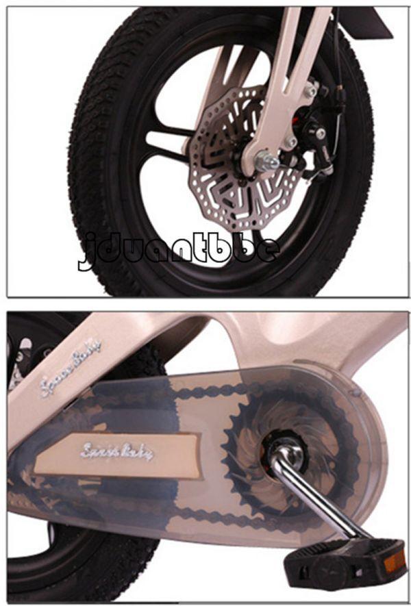 子供 自転車 補助輪付き 組み立て式 12-18インチ サイズ選択可 jup90_画像3