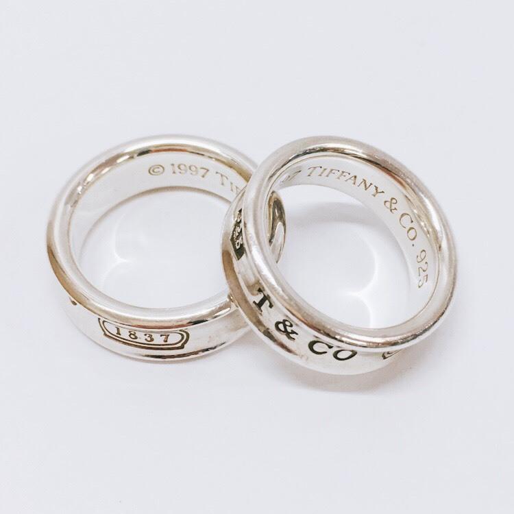 finest selection ce0c1 e2ecb 代購代標第一品牌- 樂淘letao - ☆ Tiffany & Co. SV925 1837 ...