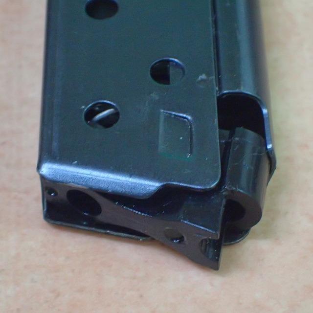 ◆マルシン スミス&ウェッソン M39 9mmオート ABSサテンフィニッシュ PFC-BLK Marushin SMITH&WESSON 未検品【GM【U1046_画像5