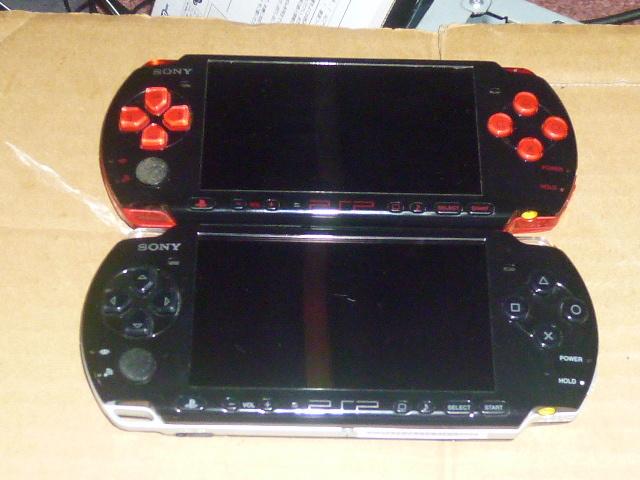 PSP3000 表