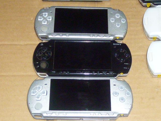 PSP2000 表