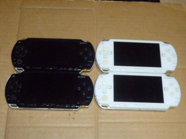 PSP1000 表