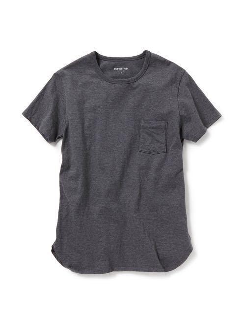 ☆ 美品 16SS nonnative NN-C2927 DWELLER TEE SS COTTON MARBLE JERSEY ☆ サイズ2 ノンネイティブ Tシャツ vendor COVERCHORD 購入