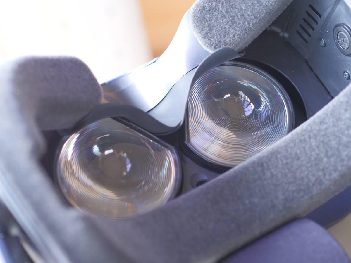 【中古美品】HTC VIVE Pro フルセット 99HANW009-00 HMD VR_画像9