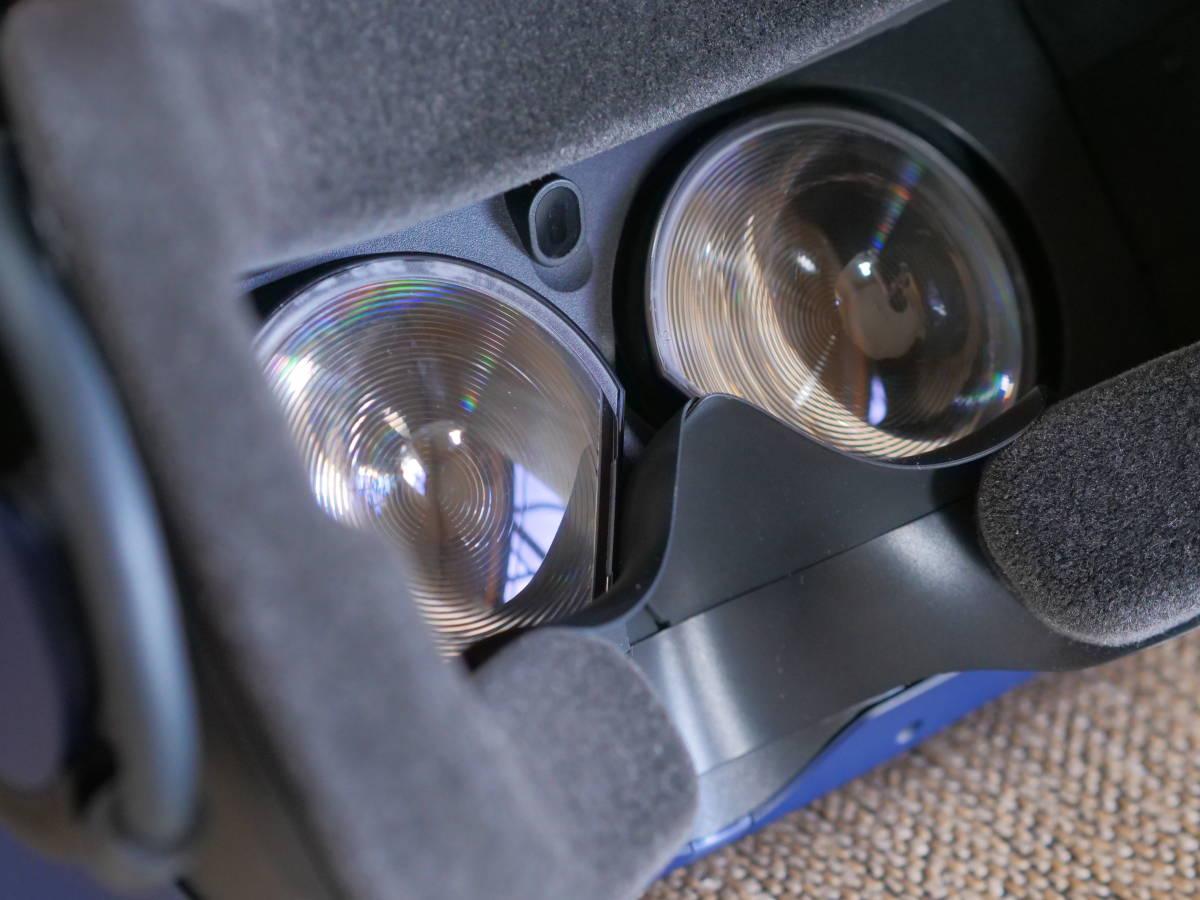 【中古美品】HTC VIVE Pro フルセット 99HANW009-00 HMD VR_画像8