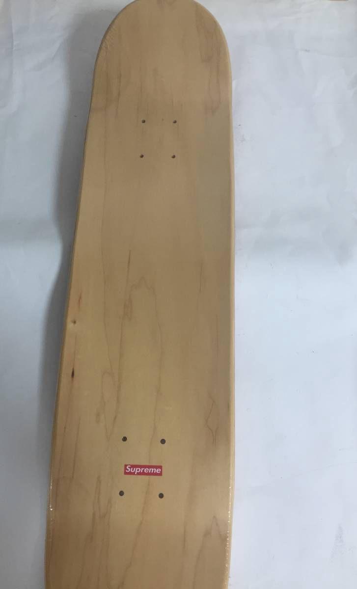 一円スタート スケートボード skateboard deck スケボーデッキ 新品_画像3
