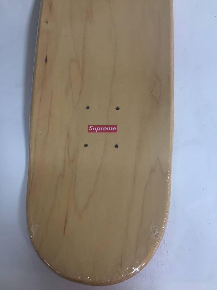 一円スタート スケートボード skateboard deck スケボーデッキ 新品_画像4