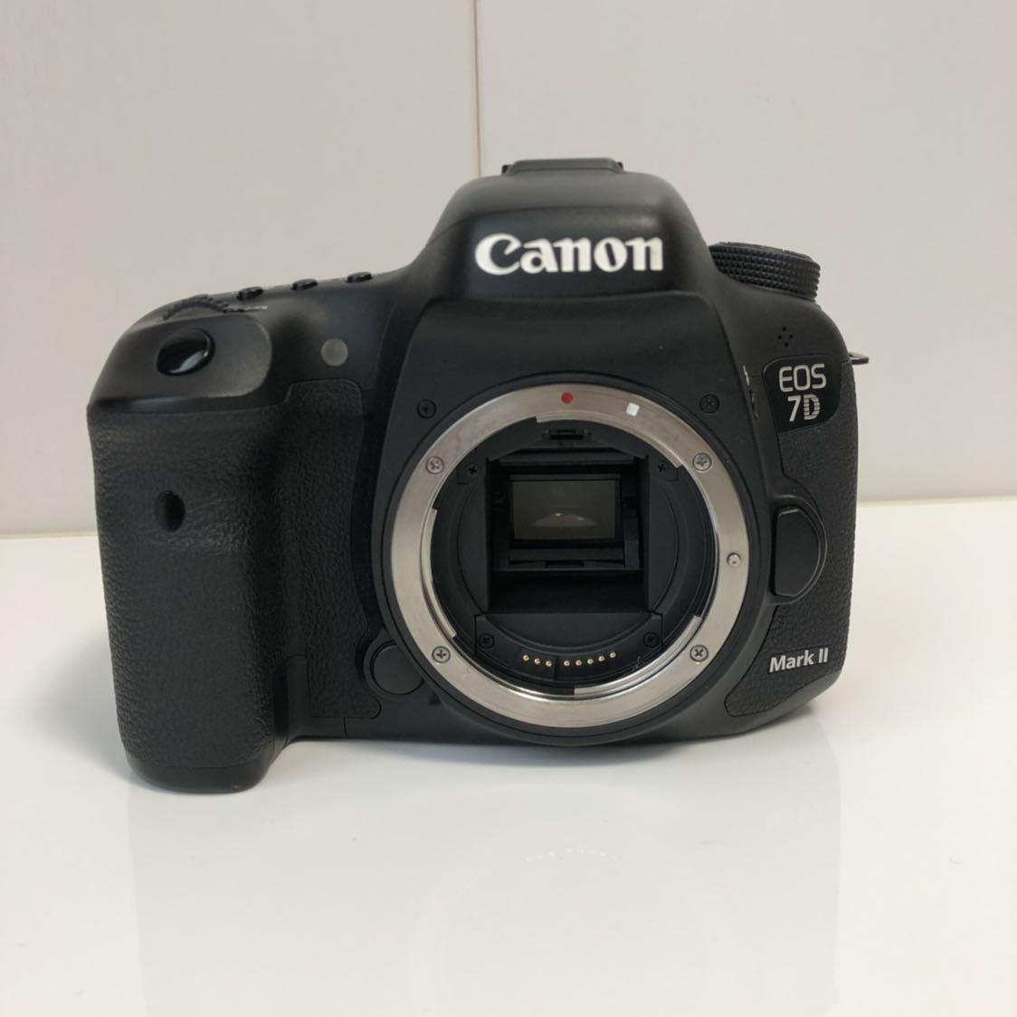 Canon EOS 7D Mark2 オマケ多数_画像2