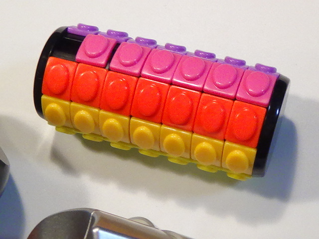 変形 スピード キューブ パズル 貯金箱 難解 チェンジ 色々 セット まとめて 珍しい 特殊 ルービック ⑭ 3個セット_画像2