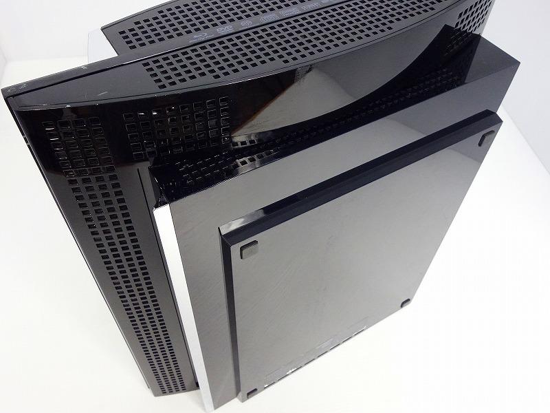 【動作確認済】PS3 本体 初期型 CECHA00 PS2遊べるモデル★純正コントローラー、新品HDMIケーブル付★すぐ遊べるセット★a1_画像7